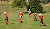 Kick Return