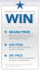 Win Dallas Cowboys Season Tickets