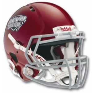 riddell revolution speed youth football helemt