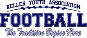KYA Tackle Youth Football Keller Texas