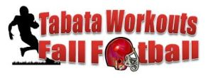 Fall Youth Football Tabata Workouts