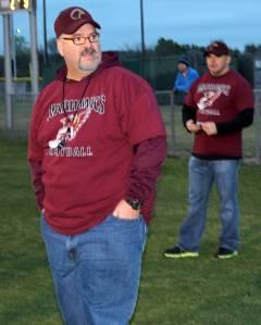 Coach Parker