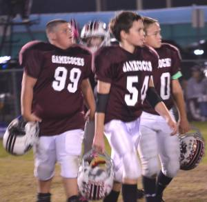 youth football favorites