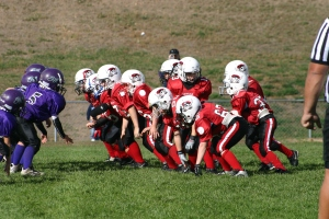Arvada Pirates Youth Football Team
