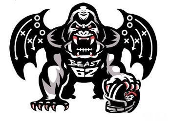 Beast Offense