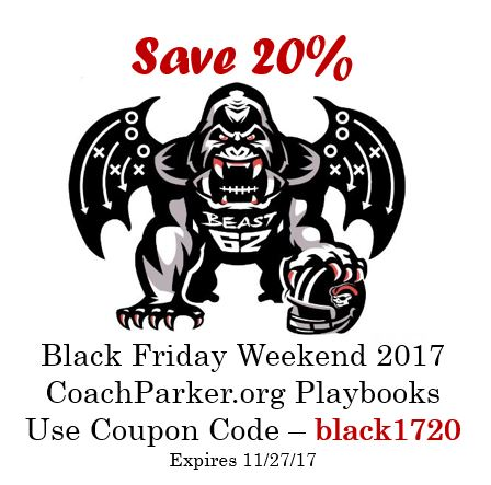 Beast Offense Savings 20% Black Friday