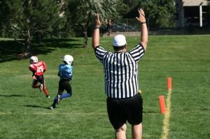 Touchdown Talent vs Coaching