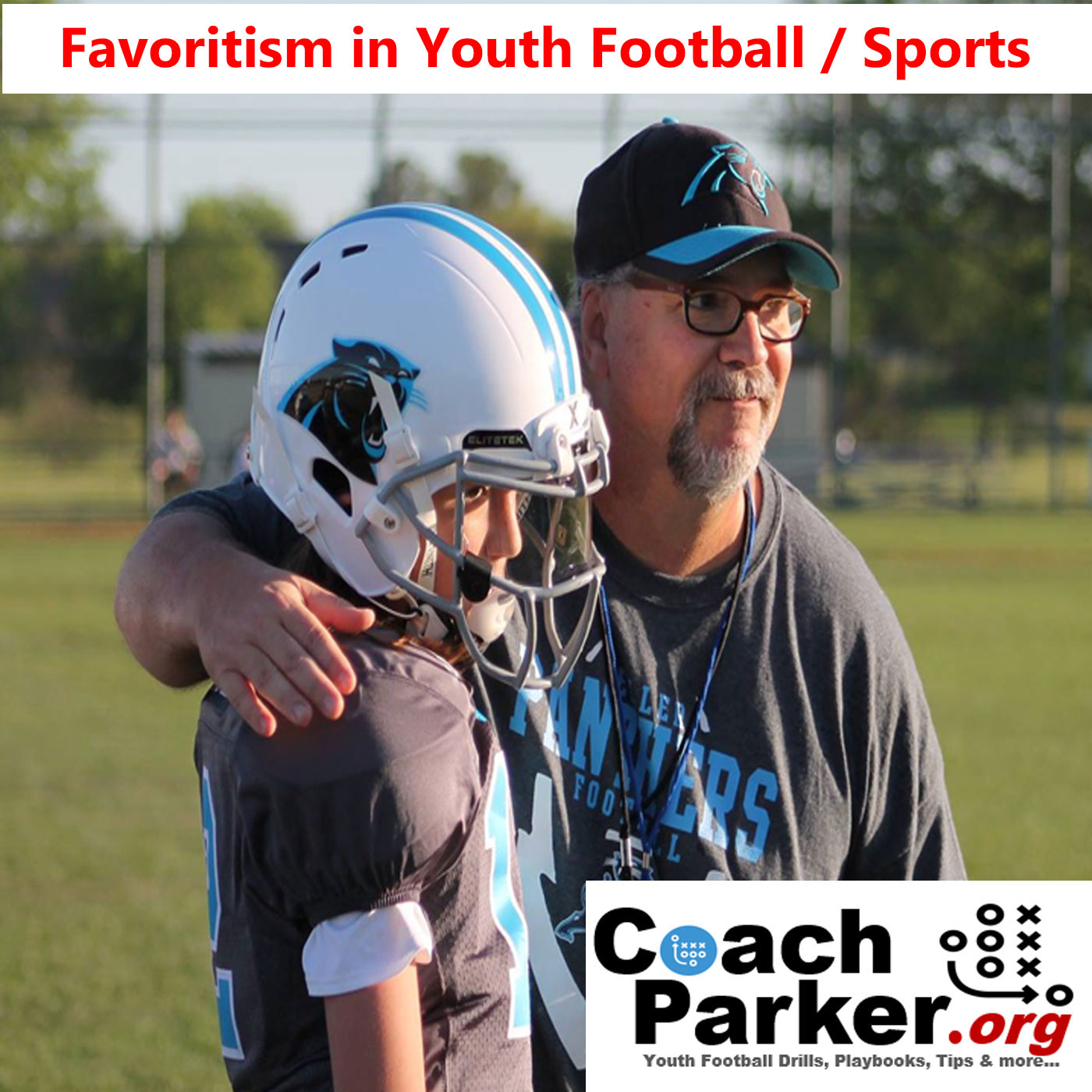 Youth Football Coach Favoritism in Youth Fo...